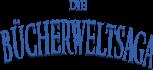 Die Bücherwelt-Saga: Verliebt. Logo